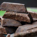 Cioccolato di Modica (Chocolate de Modica)