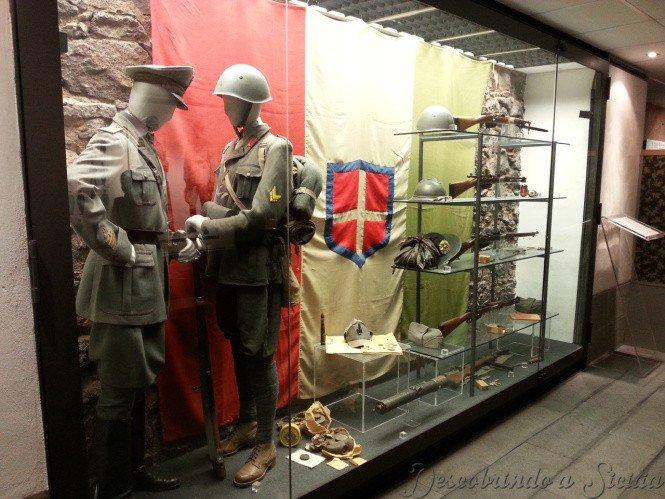 Museu do Desembarque das Tropas Aliadas em Catania