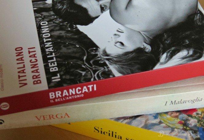 Romances ambientados na Sicília