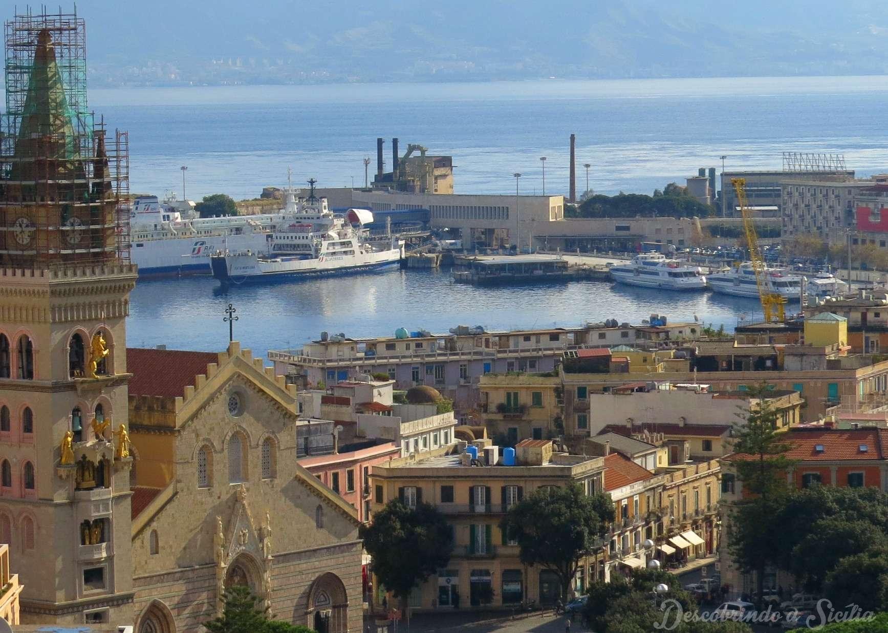 Messina - Sicília