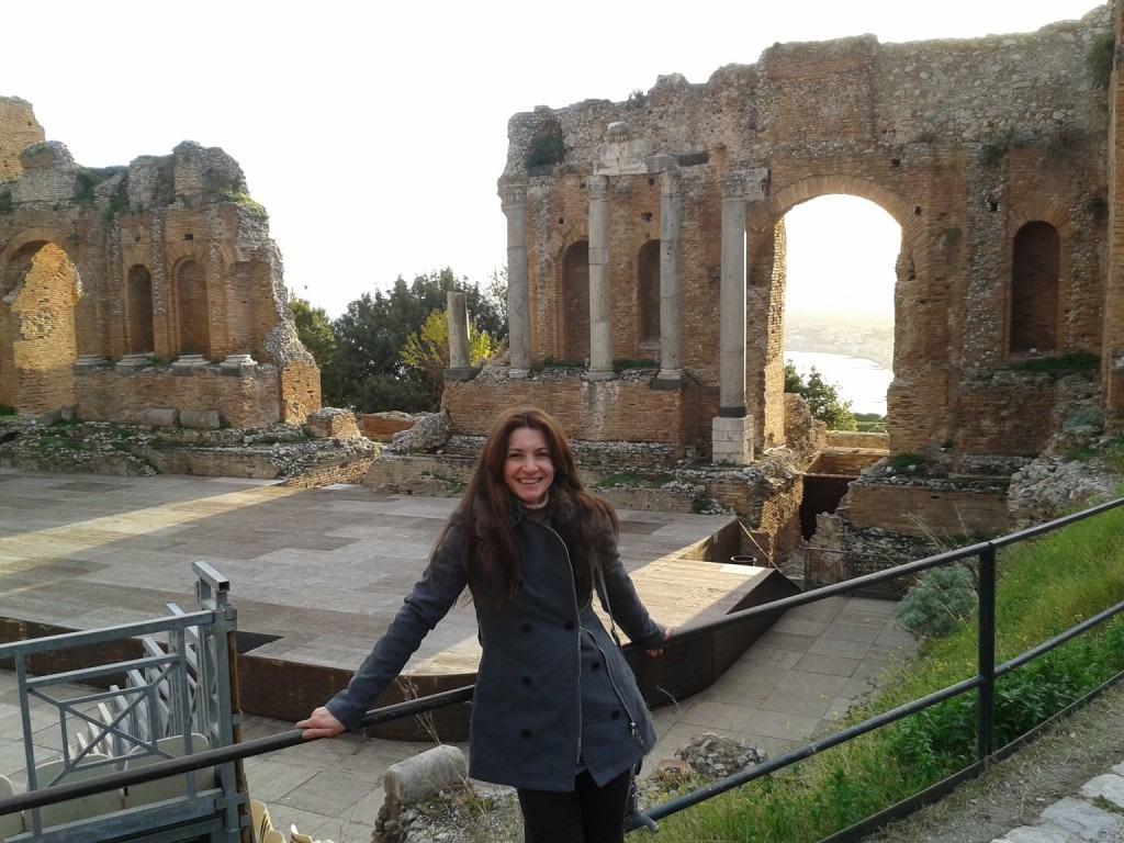 roteiro pela Sicília