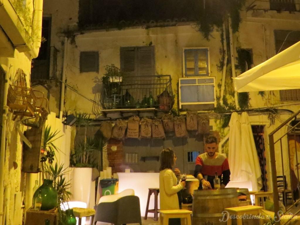 Favara, Agrigento