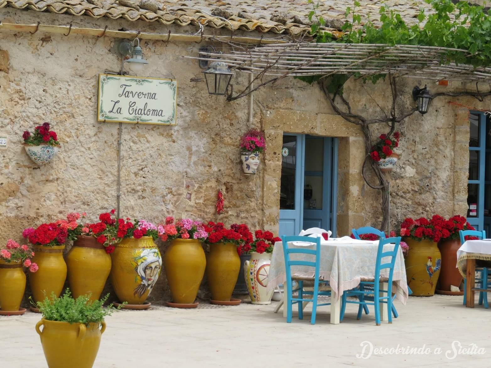 Marzamemi, Sicília: praias, vinhos e dolce far niente
