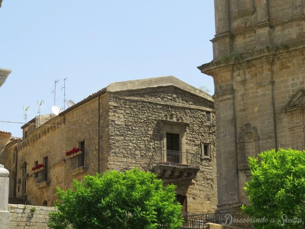 Enna. Sicilia
