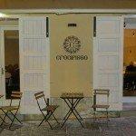 Dica de restaurante em Noto - Crocifisso
