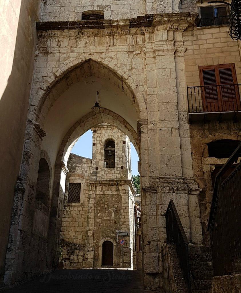 Vilarejos do interior da Sicília: Petralia Sottana