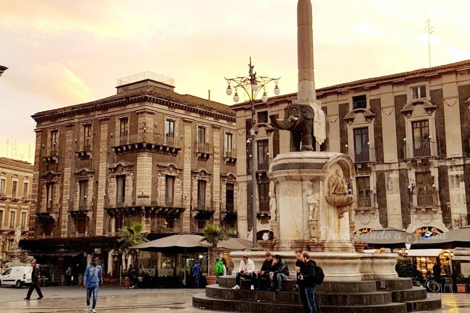 Dicas de Catania