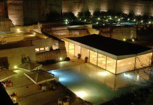 Hotel 4 estrelas em Favignana