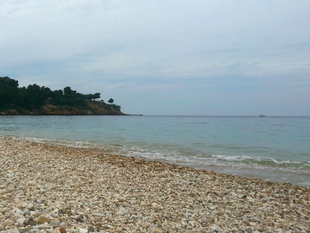 praia castellammare del golfo