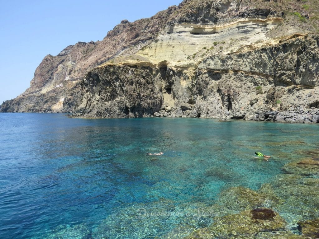 Pantelleria - Balata dei Turchi