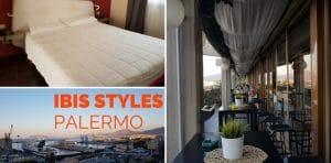 HOTEL IBIS EM PALERMO