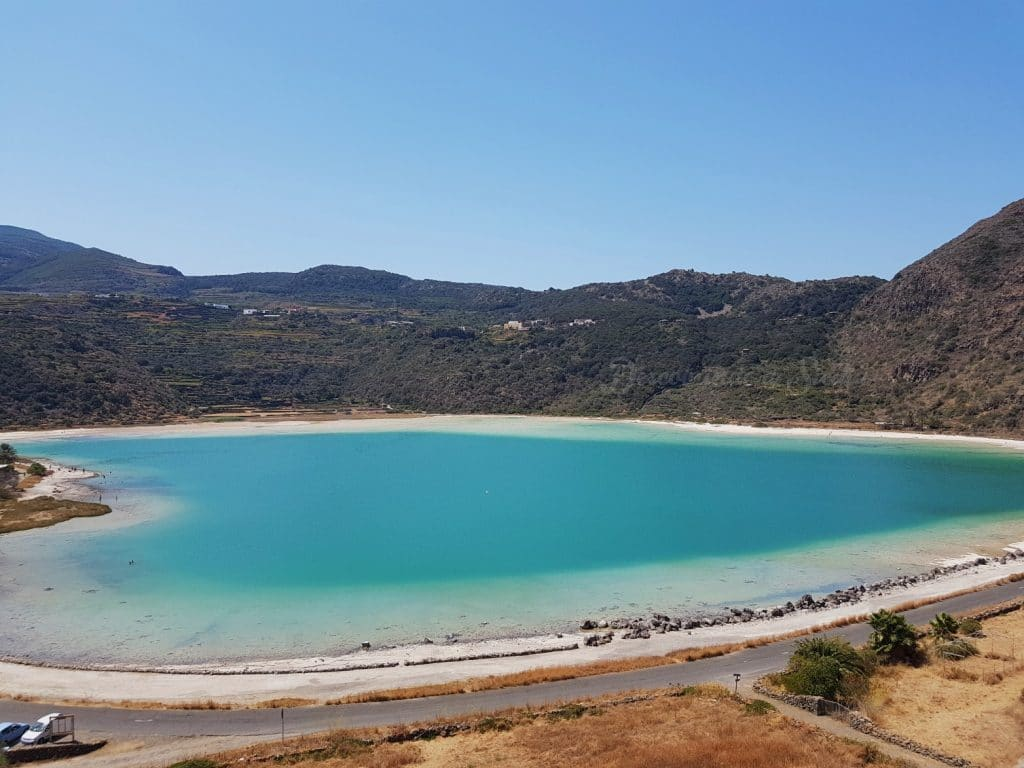 Pantelleria / Pantelária