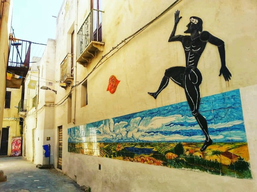 mazara del vallo sicília