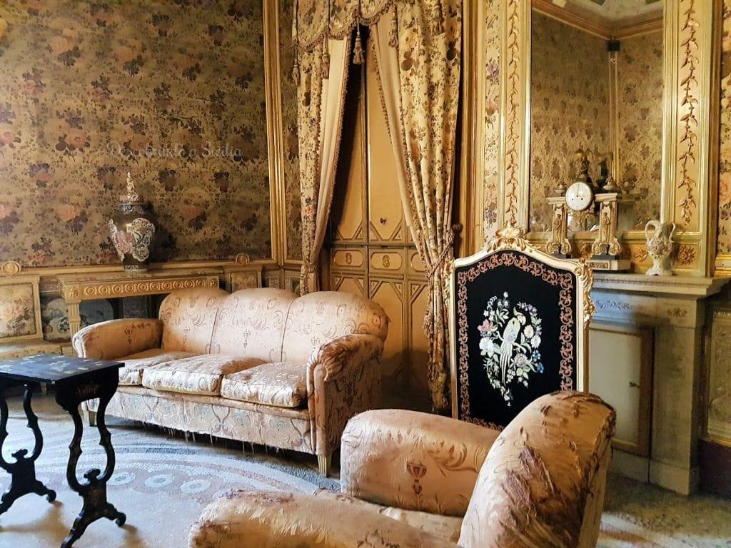Palácios nobres de Palermo