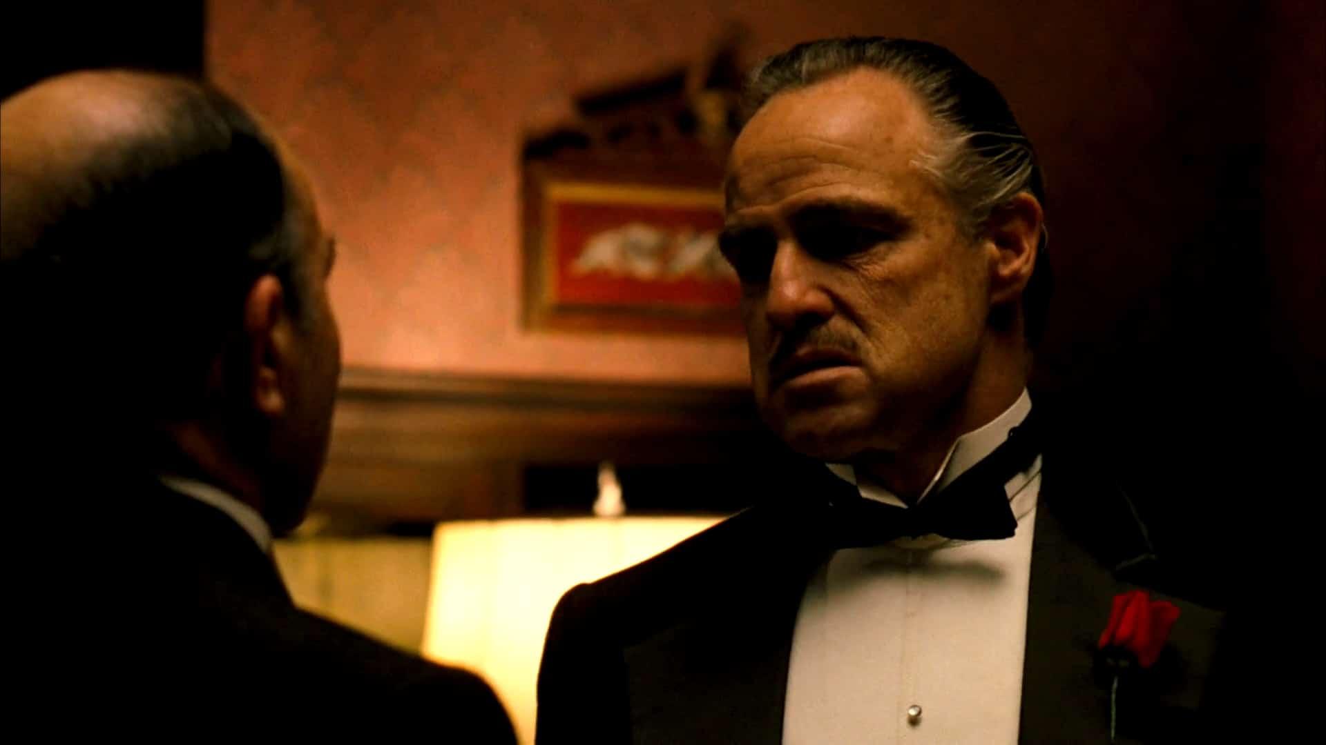 Don Corleone existiu