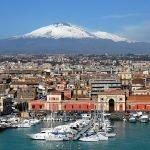 curiosidades sobre Catania