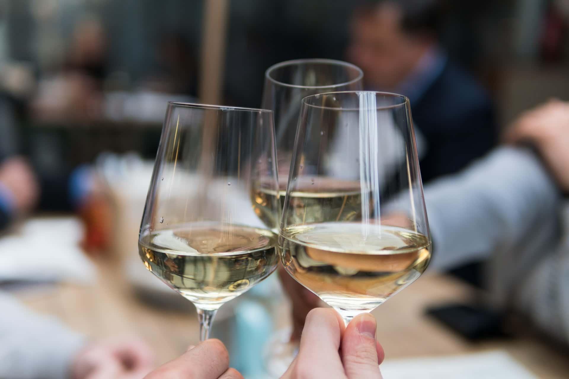 estradas do vinho