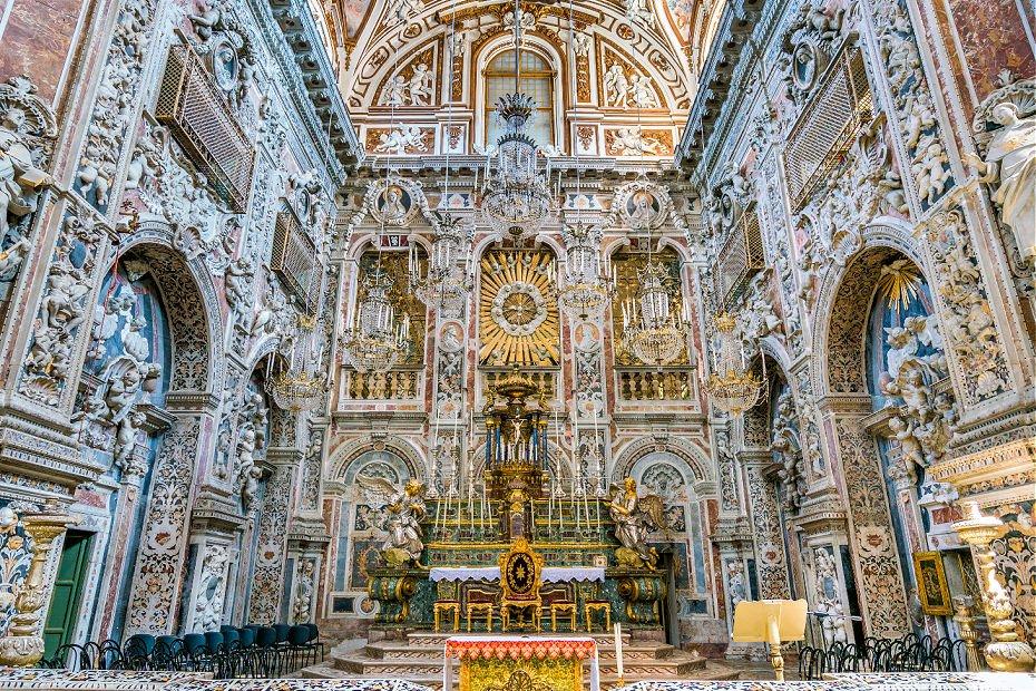 igrejas mais bonitas da Itália