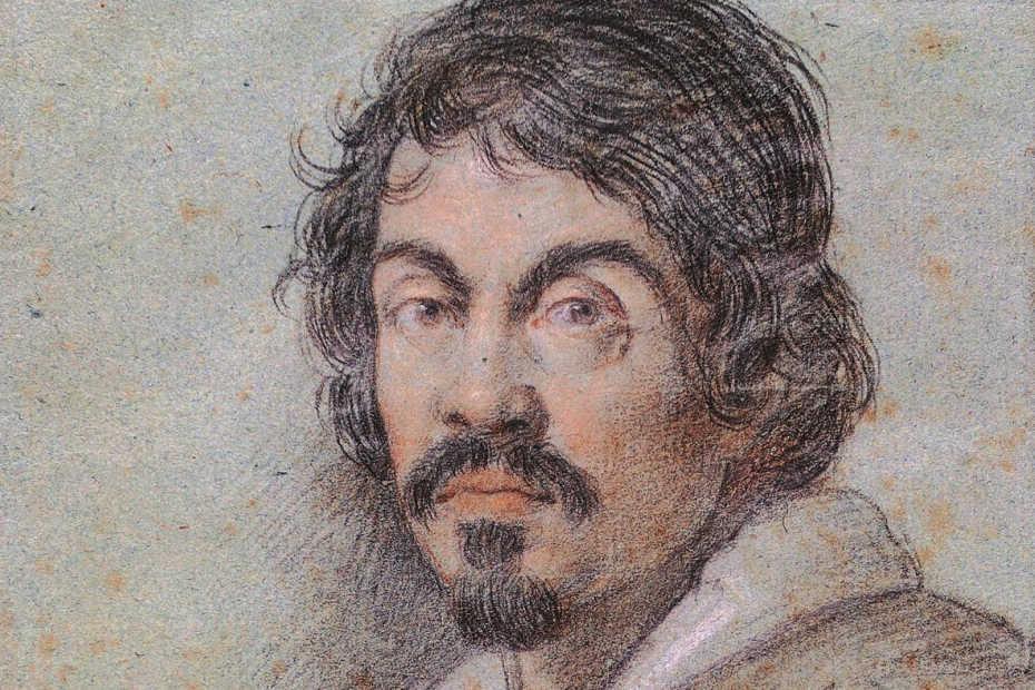 obras de caravaggio na sicilia