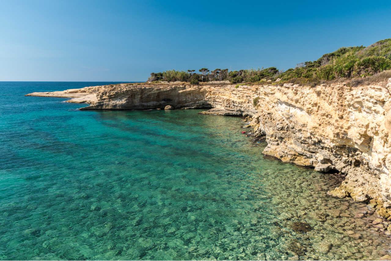 praia de avola - a sicília no verão