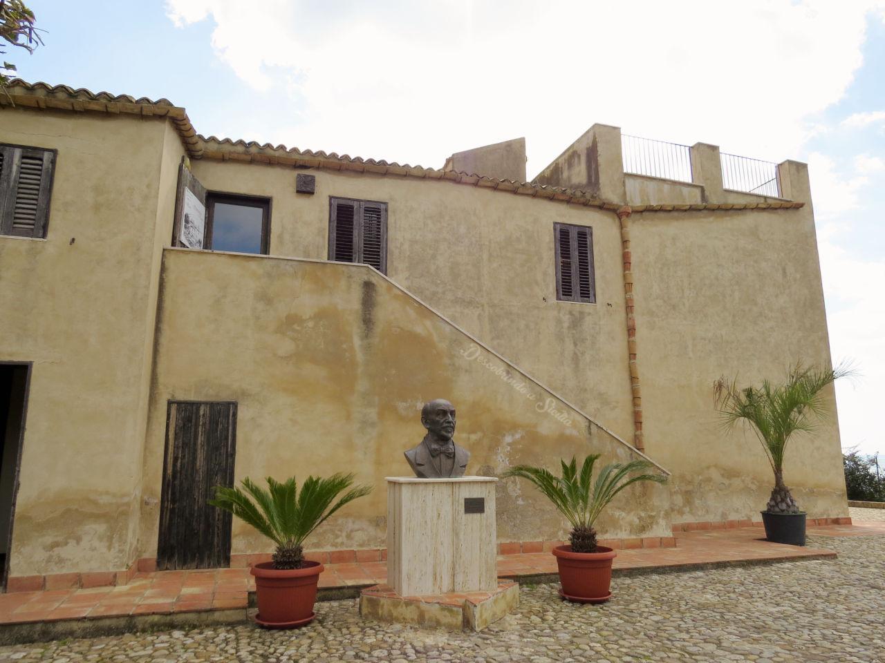 Casa Museu Pirandello
